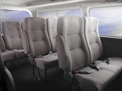 2007 Nissan Urvan Microbus 5