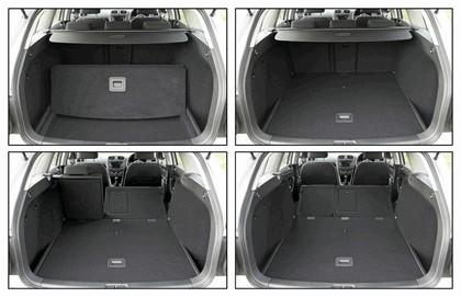 2009 Volkswagen Golf Estate - UK version 13
