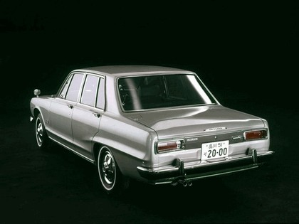 1968 Nissan Skyline 2000GT ( C10 ) 2
