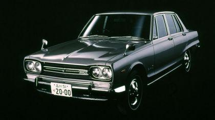 1968 Nissan Skyline 2000GT ( C10 ) 1