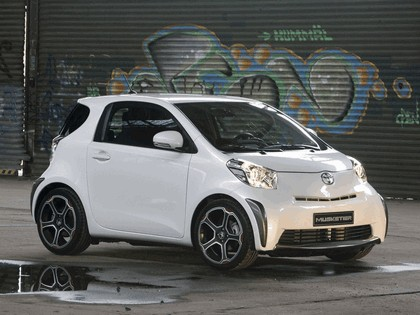 2009 Toyota IQ by Musketier 1