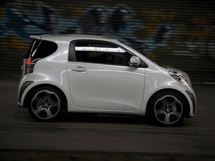 2009 Toyota IQ by Musketier 4