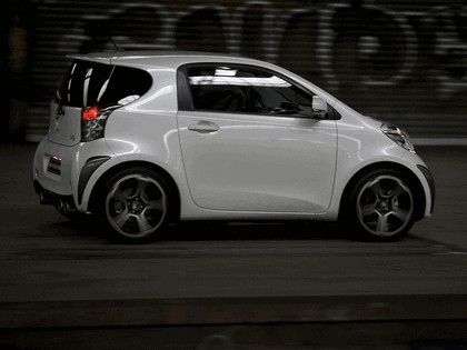 2009 Toyota IQ by Musketier 5
