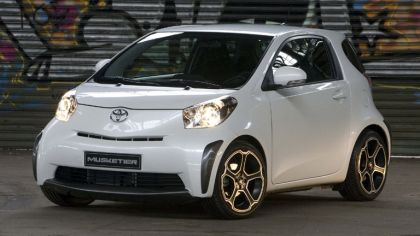 2009 Toyota IQ by Musketier 3