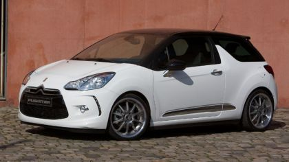 2010 Citroen DS3 by Musketier 2