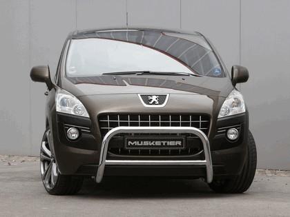 2010 Peugeot 3008 by Musketier 2