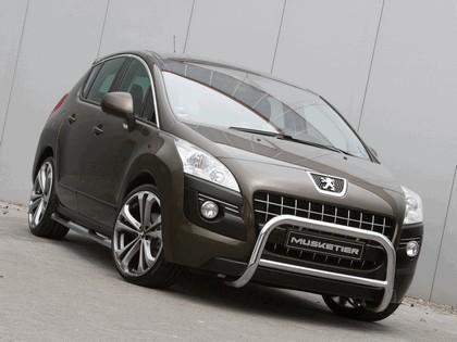 2010 Peugeot 3008 by Musketier 3