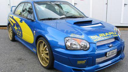 2003 Subaru Impreza by Lester 3