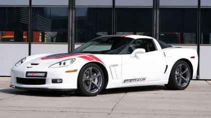 2010 Chevrolet Corvette Grand Sport by GeigerCars 4