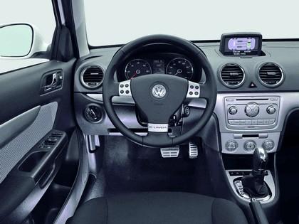 2010 Volkswagen E-Lavida concept 4