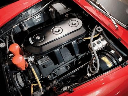 1967 Ferrari 330 GTS 9