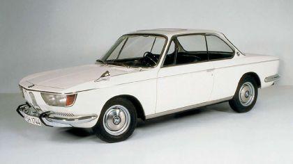 1965 BMW 2000 CS ( E120 ) 9