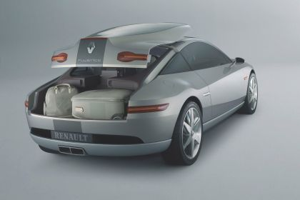 2004 Renault Fluence concept 4