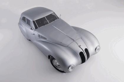 1940 BMW 328 Kamm coupé 1