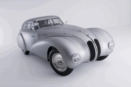 1940 BMW 328 Kamm coupé 2