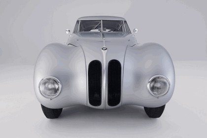 1940 BMW 328 Kamm coupé 3