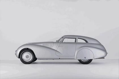 1940 BMW 328 Kamm coupé 4