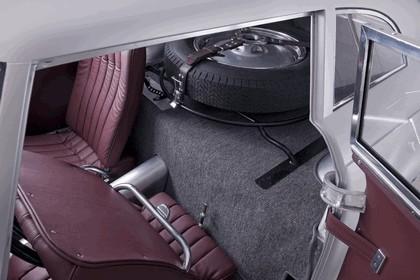 1940 BMW 328 Kamm coupé 7