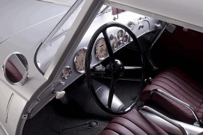 1940 BMW 328 Kamm coupé 8