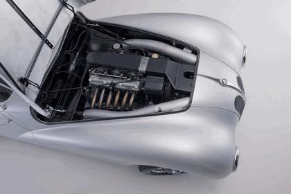 1940 BMW 328 Kamm coupé 10