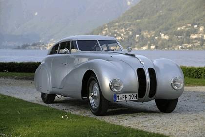 1940 BMW 328 Kamm coupé 14