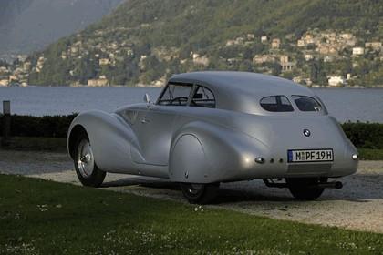 1940 BMW 328 Kamm coupé 16