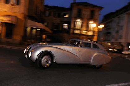 1940 BMW 328 Kamm coupé 22
