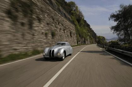 1940 BMW 328 Kamm coupé 27
