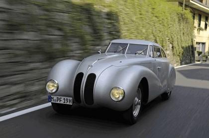 1940 BMW 328 Kamm coupé 30