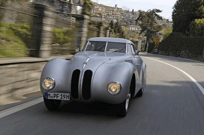 1940 BMW 328 Kamm coupé 31