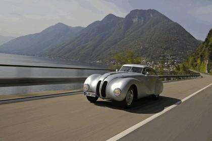 1940 BMW 328 Kamm coupé 32