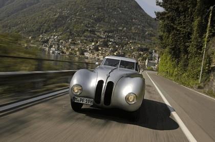 1940 BMW 328 Kamm coupé 33