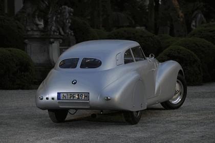 1940 BMW 328 Kamm coupé 38