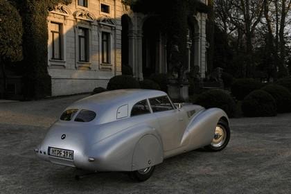 1940 BMW 328 Kamm coupé 39