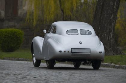 1940 BMW 328 Kamm coupé 42