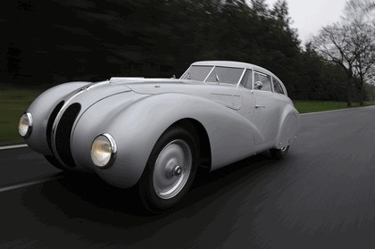 1940 BMW 328 Kamm coupé 44
