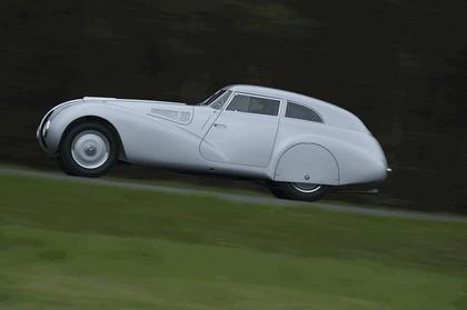 1940 BMW 328 Kamm coupé 47