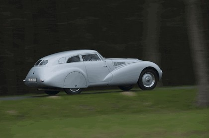 1940 BMW 328 Kamm coupé 48