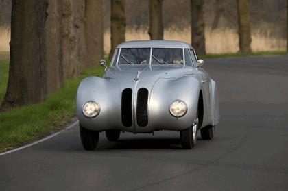 1940 BMW 328 Kamm coupé 50