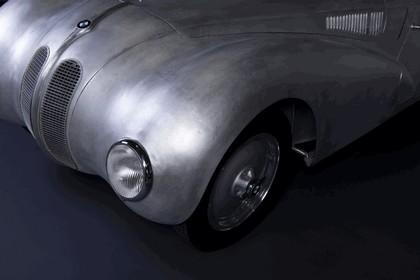 1940 BMW 328 Kamm coupé 55