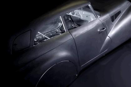 1940 BMW 328 Kamm coupé 59