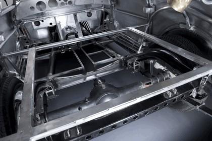 1940 BMW 328 Kamm coupé 61