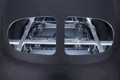 1940 BMW 328 Kamm coupé 62