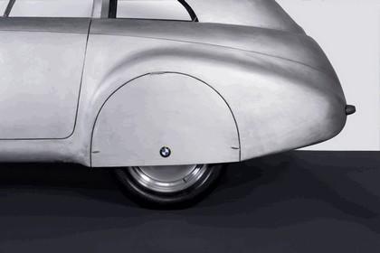 1940 BMW 328 Kamm coupé 68