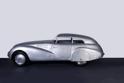 1940 BMW 328 Kamm coupé 71