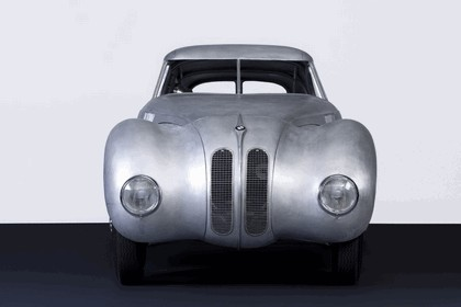 1940 BMW 328 Kamm coupé 72