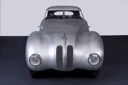 1940 BMW 328 Kamm coupé 73