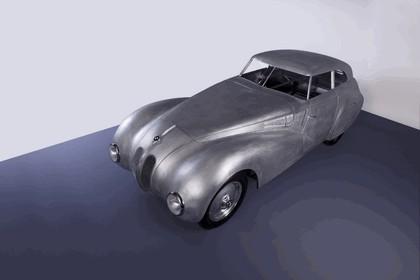 1940 BMW 328 Kamm coupé 74