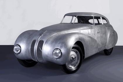 1940 BMW 328 Kamm coupé 75