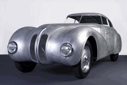 1940 BMW 328 Kamm coupé 76